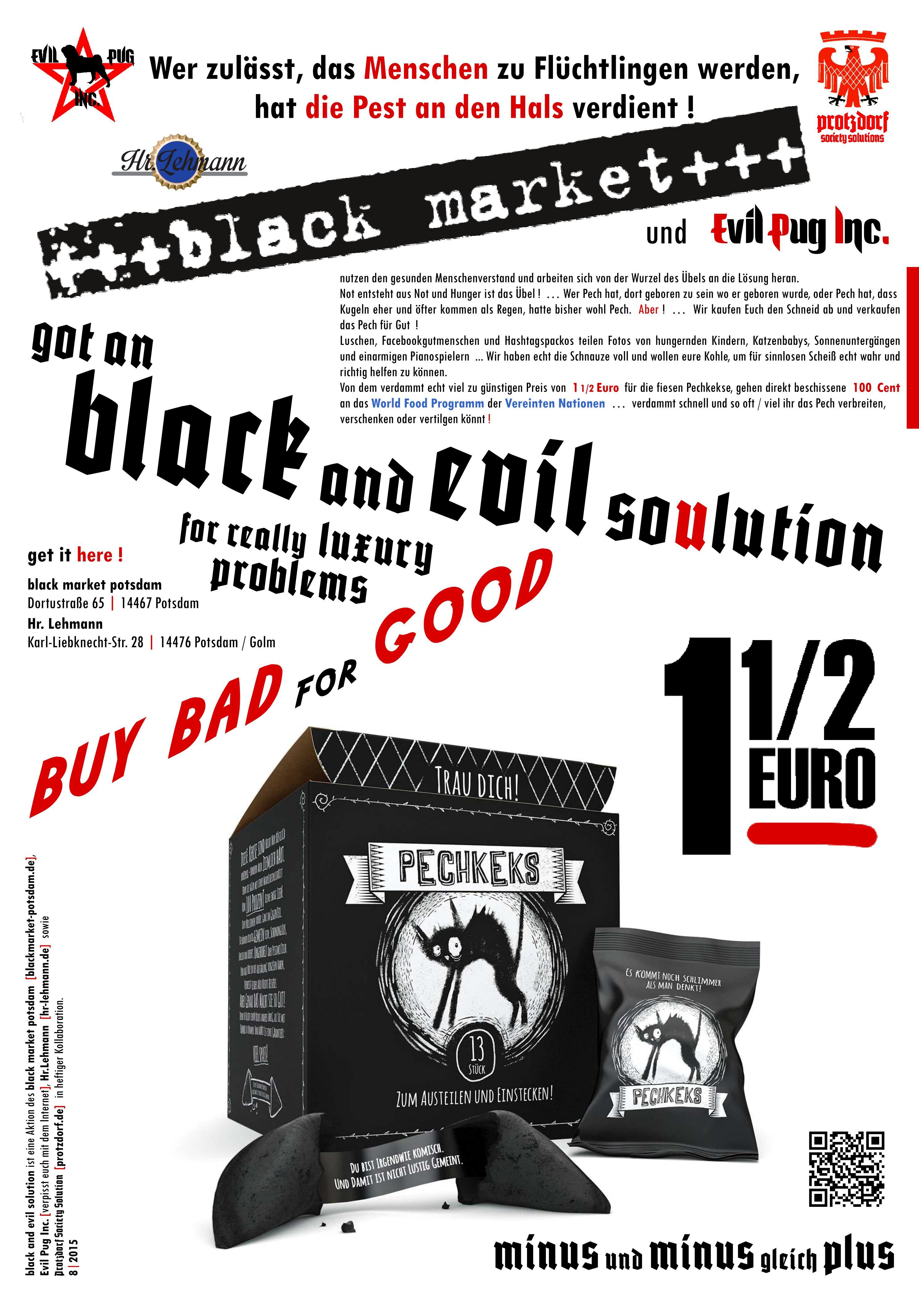 blackandeviI